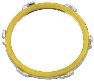 1210 RACO SEALING LOCKNUT 3-1/2 IN STEEL