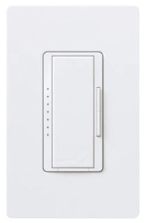 RK-D-TP LUTRON COLOR KIT FOR NEW RA DIMMER IN TAUPE 02755722742