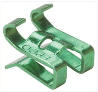 TP706 C-HINDS GROUNDING CLIP (GC) (STC (STC GEE)