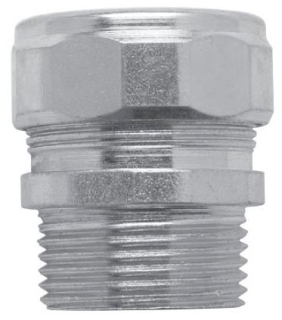 CG50-350 C-HINDS 1/2 ST. WHITE CORD GRIP .25 - .35