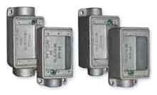 FSGSK1 C-HINDS FS FD GASKET NEOPR