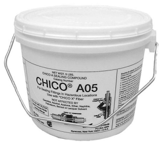 CHICO-A05 SEALING COMP CRS HINDS