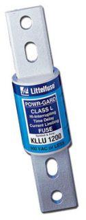 KLLU700.X LITTELFUSE UL CLASS L TIME-DELAY FUSE (1)