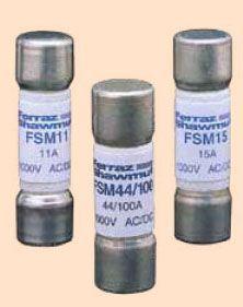 FSM11 MERSEN 1000VAC/DC 11A MULTIMETERFUSE