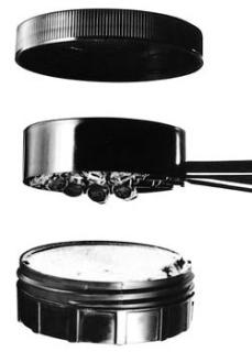 SLIC-5-BSW MMM 5-PR BURIAL SPLICE KIT ( 2 KITS PER BAG )