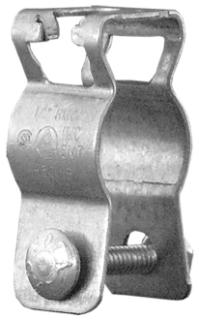 H75WB APP 3/4 CONDUIT HANGER W/BOLT