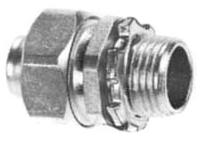 ST50 APP 1/2 STEEL STRAIGHT ST CONN