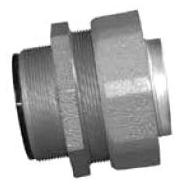 ISO5020-STB APP 1/2 ST CONN W/ ISO METRIC THREAD