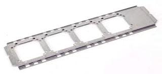 BB8-24 B-LINE BOX MOUNTING BRACKET FOR 24-IN. STUD SPACING 25/BOX 78101102900