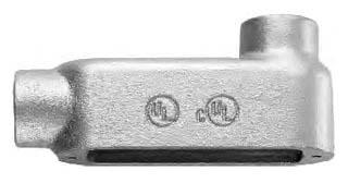 LB125MCG C-HINDS 1-1/4