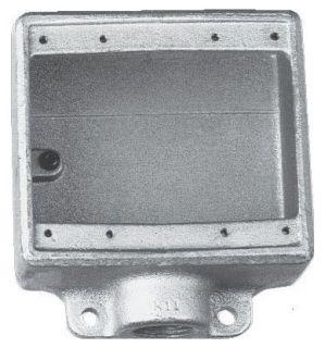 FS22 CRS-H 2G FS-DEV BOX