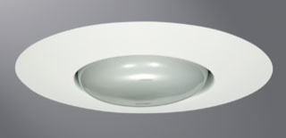 300P HAL WHT 75W OPEN TRIM FOR H7