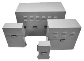 16S43PHDMF CH LOW VOLTAGE PCDM CAPACITOR CELL,480 VAC, 16.66 KVAR