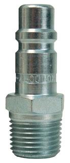 3/8X1/4 HOE DCP2502 QUICK-CONNECT PLUG MPT