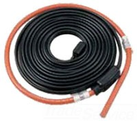 HB03 EAS 120V 9FT PRE-TERMINATED PIPE TRACING HEATER CABLE