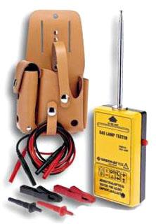 5715 GRE GAS LAMP TESTER HOLSTER KIT