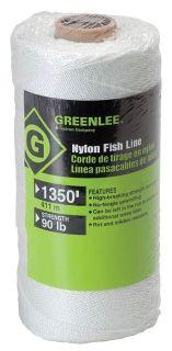 604 GRE 85LB NYLON FISH LINE