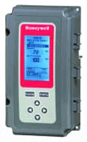 T775B2040 HON ELECTRONIC TEMPERATURE CONTROLLER WITH 2 TEMP INPUTS, 4 SPDT RELAYS, FLOATING OUTPUT OPTION, 1 SENSOR INCLUDED.