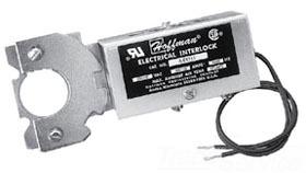 AEK115 HOF 115V ELECTRIC INTERLOCK