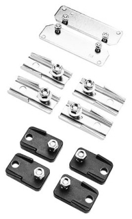 CMFKSS HOF (4) MOUNTING FOOT KIT FOR STAINLESS STEEL
