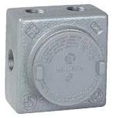 GRSS1 KIL EXPL-PRF OUTLET BOX HF