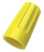 30-074J IDL 74B YELLOW WIRE NUT