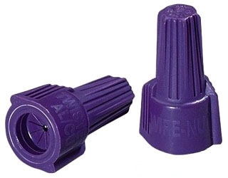 30-165 IDL PURPLE TWISTER AL/CU