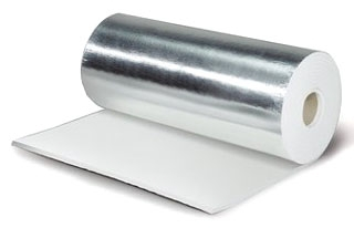 E-5A-4 3M ENDOTHERMIC MAT 24.5 IN X 20 FT X 0.4 IN 05111511623
