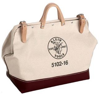 5102-12 KLE 12IN TOOL BAG