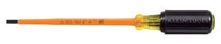 601-4INS KLE 4IN INSULATED SCREWDRIVER