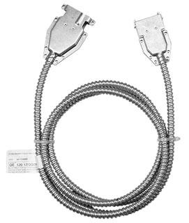 QE120-12/2G05-M10 LITHONIA 5FT QUICK-FLEX EXTENDER CABLE (CI# 715938)
