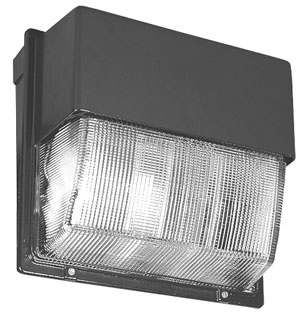 TWH-LED-20C-50K LITHONIA 20W WALL PACK (C# 217PLW)