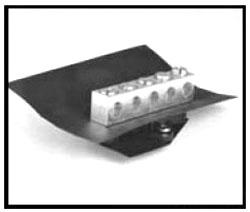 NEU102 MEP NEUTRAL KIT FOR GS1101B12