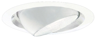 P8076-28 PRO EYEBALL RECESSED TRIM