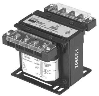 E100TF HEV .10KVA SBE I.C. ENCAP. 208/240/415/480/600-120V XFMR