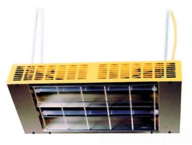CH22121C TPI 2/1KW 120V 1P SUSPENDED OR PORTABLE QUARTZ INFRARED HEATER 68633488409ZZZZZZZZ