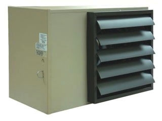 F3FUH07C03 TPI 7.5KW 208V 3 P UH SERIES UNIT HTR. 68633464479