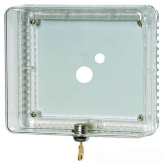 TG511A1000 HONEYWELL THERMOSTAT COVER