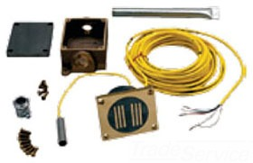 MSP-1 EAS PAVEMENT SENSOR FOR MSC-1 CONTROL PANEL