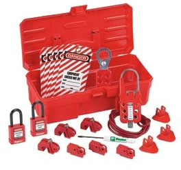 PSL-KT-CONA PAN CONTRACTOR LOCKOUT KIT G8A