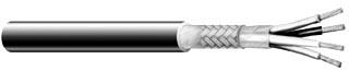 C1305.41.01 GEN CABLE 4C/20 26/34TC RUBBER BRD SH