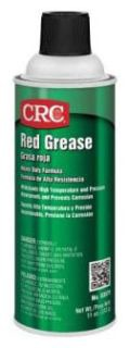03079 CRC RED GREASE 07825403079