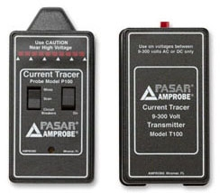 CT-100 AMP WIRE TRACER