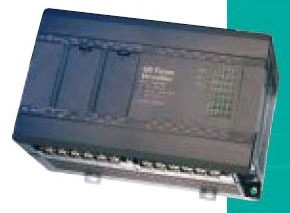 IC200UDR005 GE-IPS 28 POINT PLC, (16) 24VDC IN, (11) Relay OUT (1) 24VDC Out, 120V/240AC PWR SUPPLY BATTERY (IC200ACC403) IS REQUIRED FOR DATA RETENTION. BATTERY NOT INCLUDED. 16DCIN/11 RELAYOUT 120VAC POWER