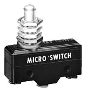 BZ-2RN702 MIC LARGE BASIC SWITCH/Z PLUNG LOC (1)