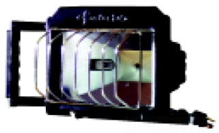 DKL-QH TPI 500W QUARTZ HALOGEN MODULAR LIGHT