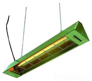 FFH512A TPI 500W 120V UTILITY INFRARED HEATER