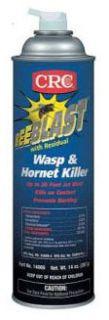 14009 CRC BEE BLAST WASP & HORNET
