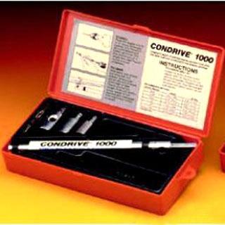 61109 CULLY 3/16 X 3 1/2 TAPCON CARBIDE DR 08593761109