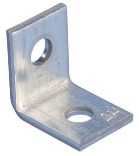 AB CADDY 90DEG ANGLE BRACKET w/ 1/4